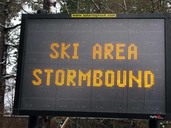 Ski-Storm